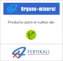 organo-mineral cereal